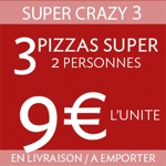 PS3 - Super Crazy 3 Paris 17